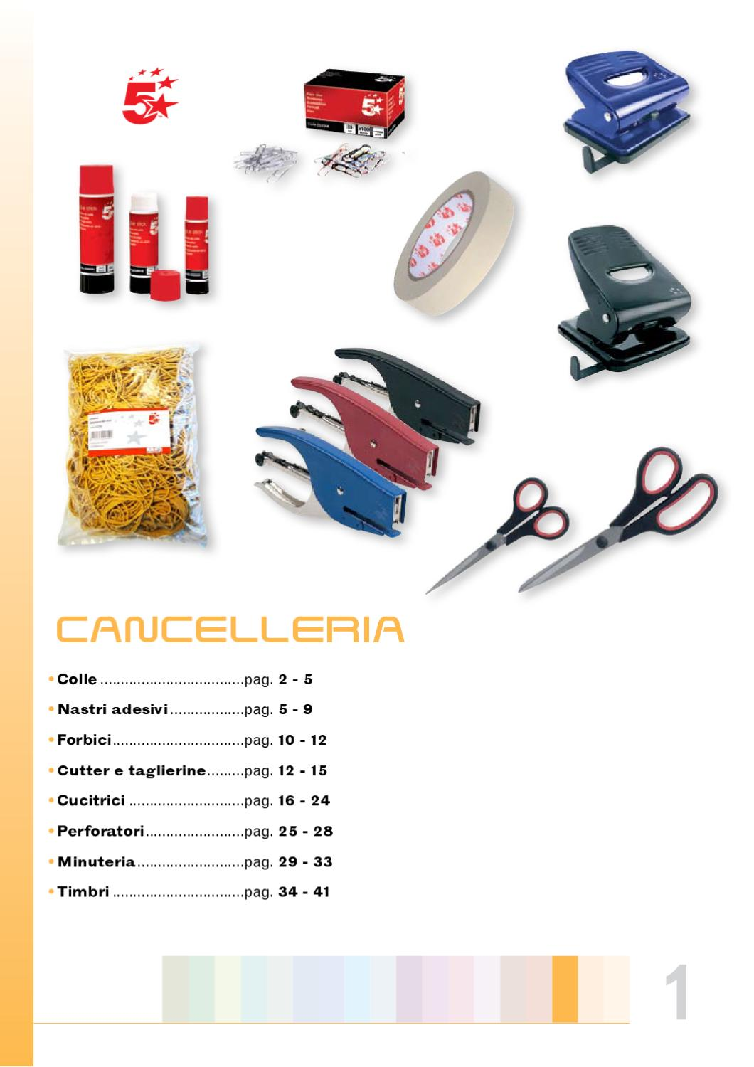Catalogo Cancelleria Catalogo Cancelleria 2012 Delta Ufficio Srl By Delta