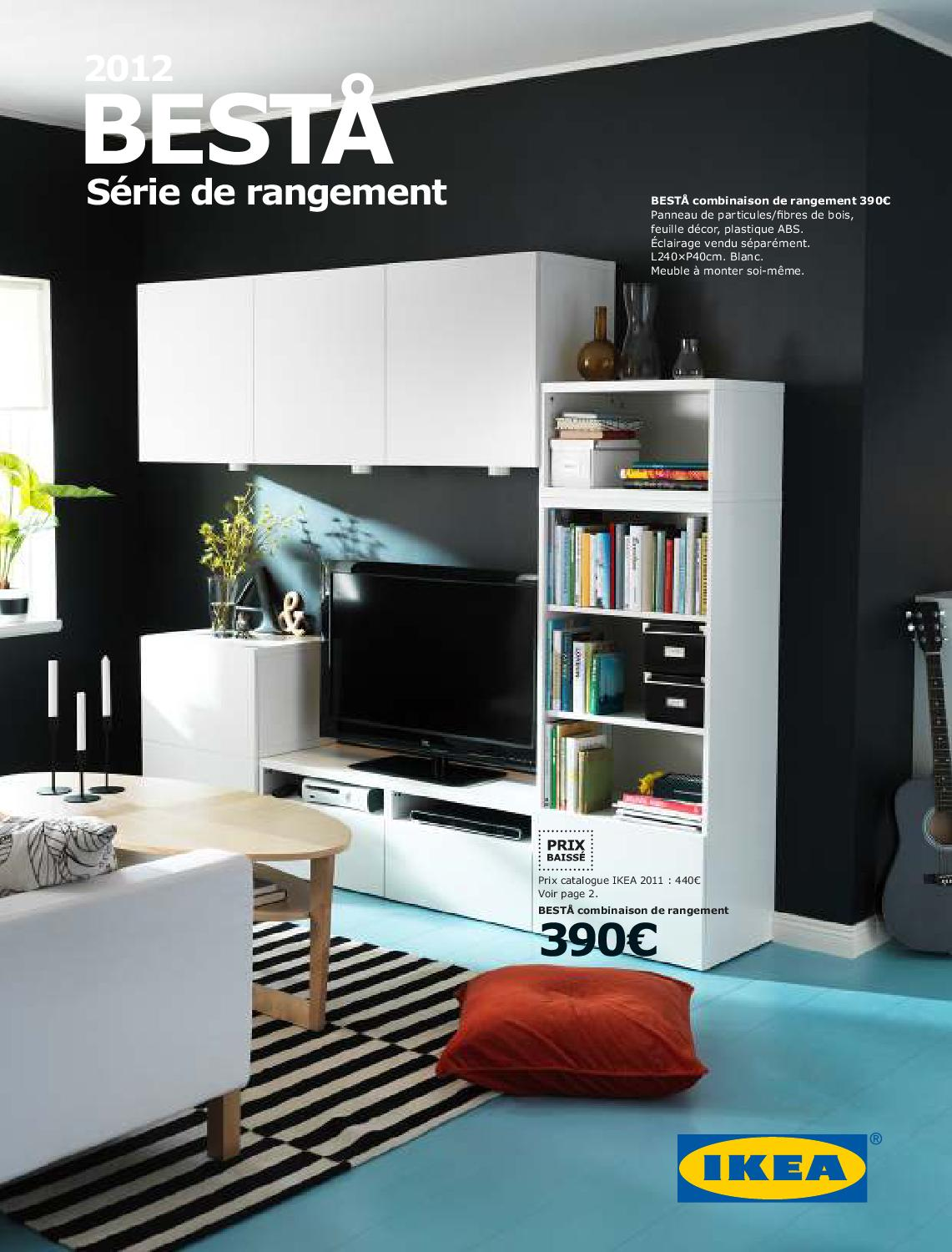 Range Brochure Besta 2012 By Karim Bennaceur Issuu