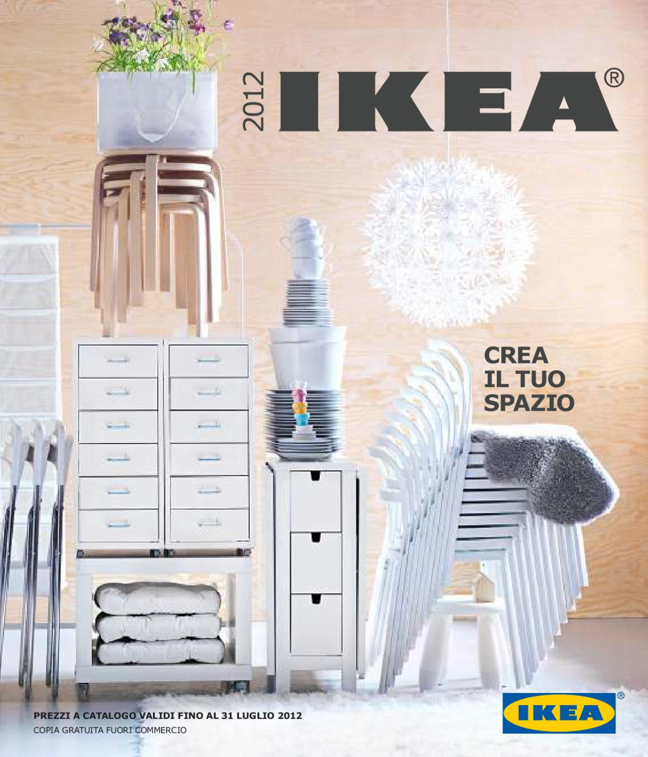 Elementi Guardaroba Ikea Catalogo Ikea Italia 2012 By Catalogopromozioni Issuu