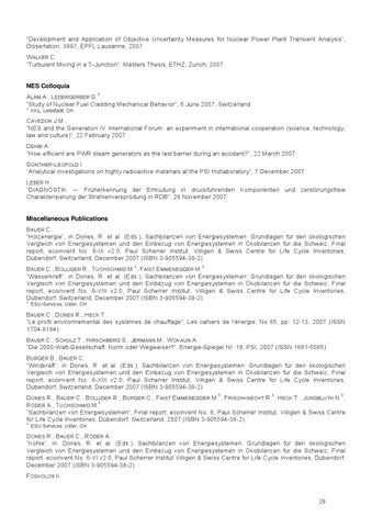 Scientific Report 2007 by Paul Scherrer Institut - issuu
