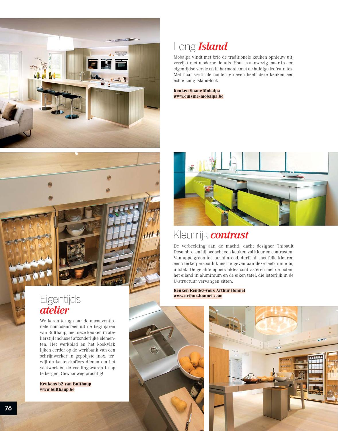 Bulthaup Keukenkast Glow Magazine September 2012 Nl By Glow Magazine Issuu