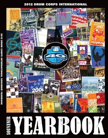 2012 DCI Souvenir Yearbook Sample by Drum Corps International - issuu