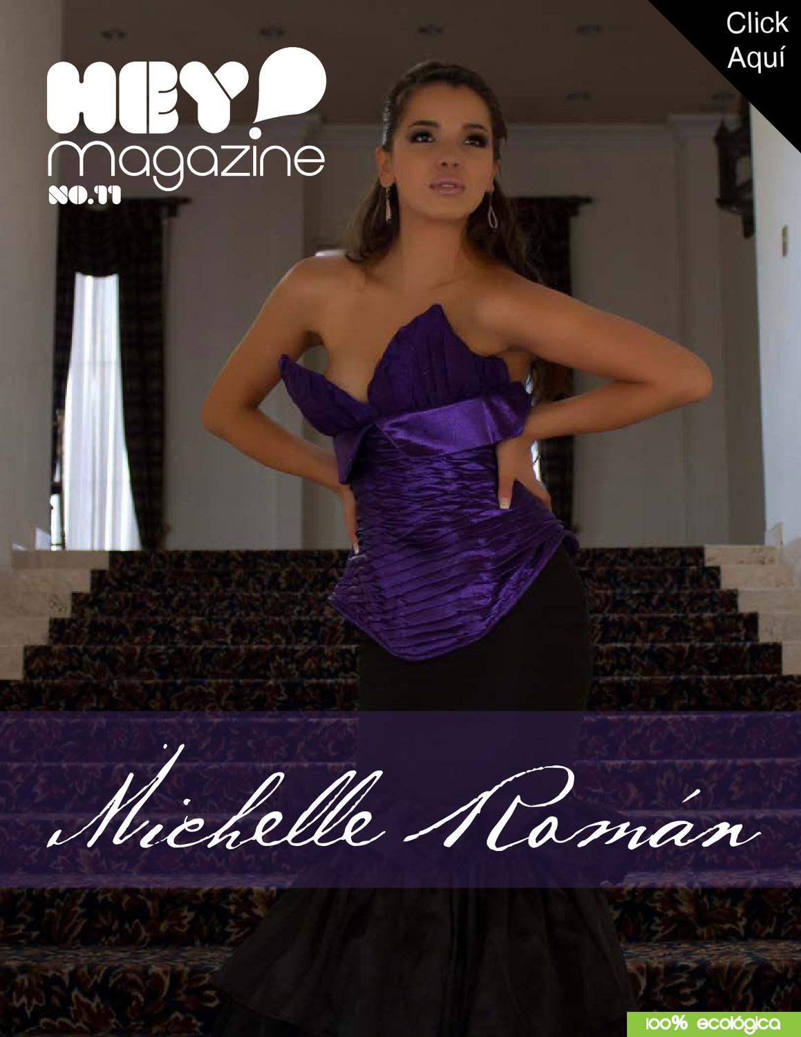 Hey Magazin Revista Hey Magazine Zacatecas No 11 By Hey Magazine
