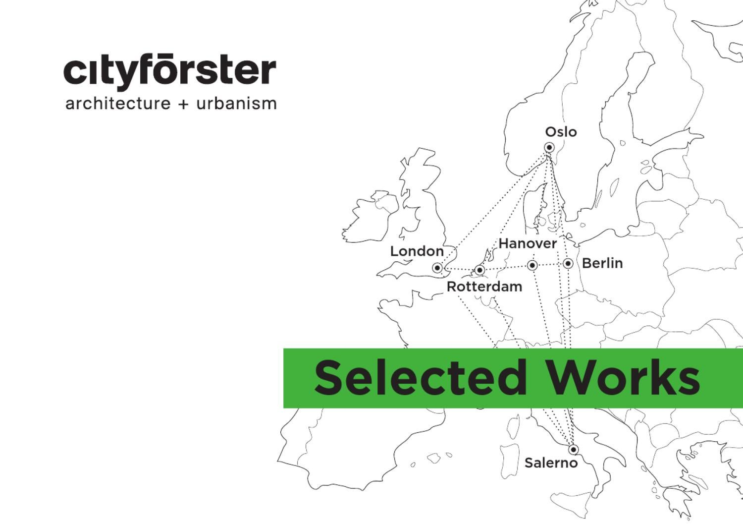Balkon Tegels Praxis Cityförster Selected Works English By Cityfoerster Issuu