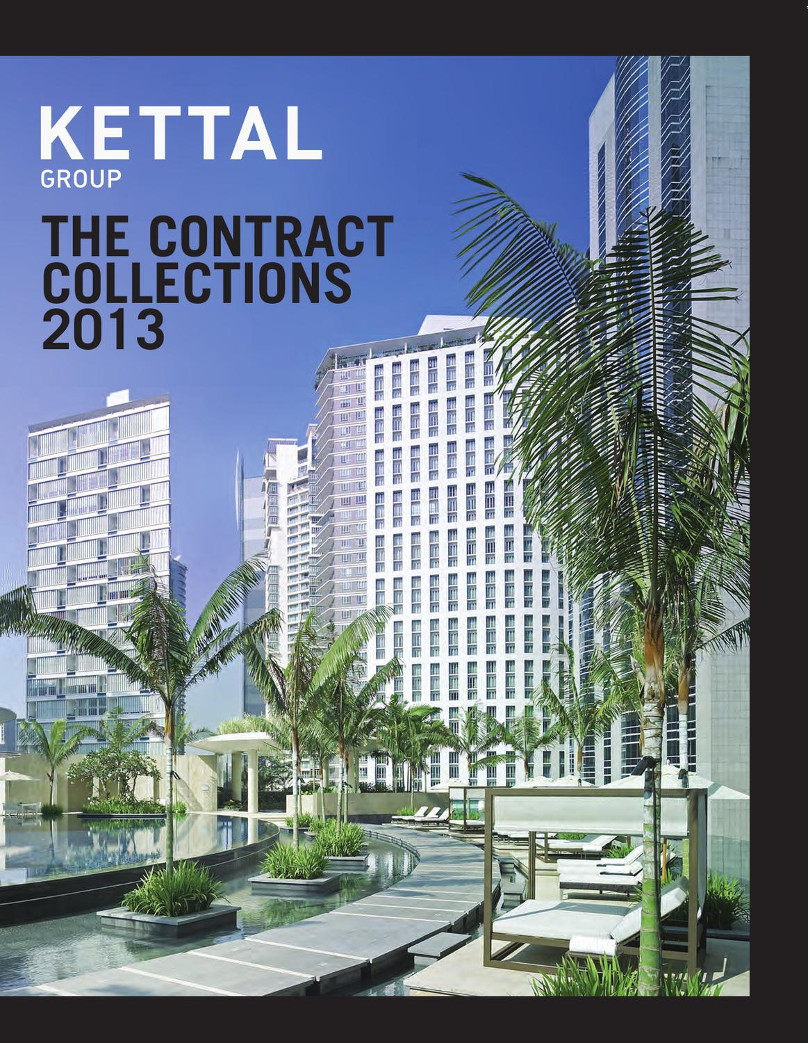 Mia Villa Couchtisch Kettal Group Contract 2013 By Kettal Issuu