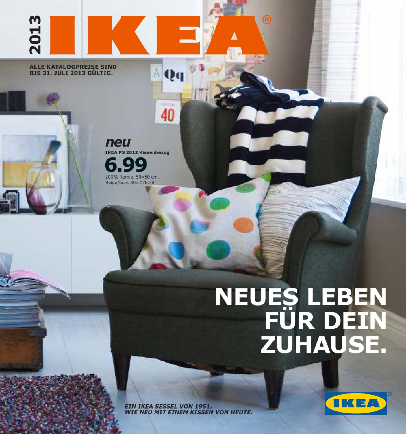 Ekenäs Sessel Ikea De Katalog 2013 By Regio Menu Issuu