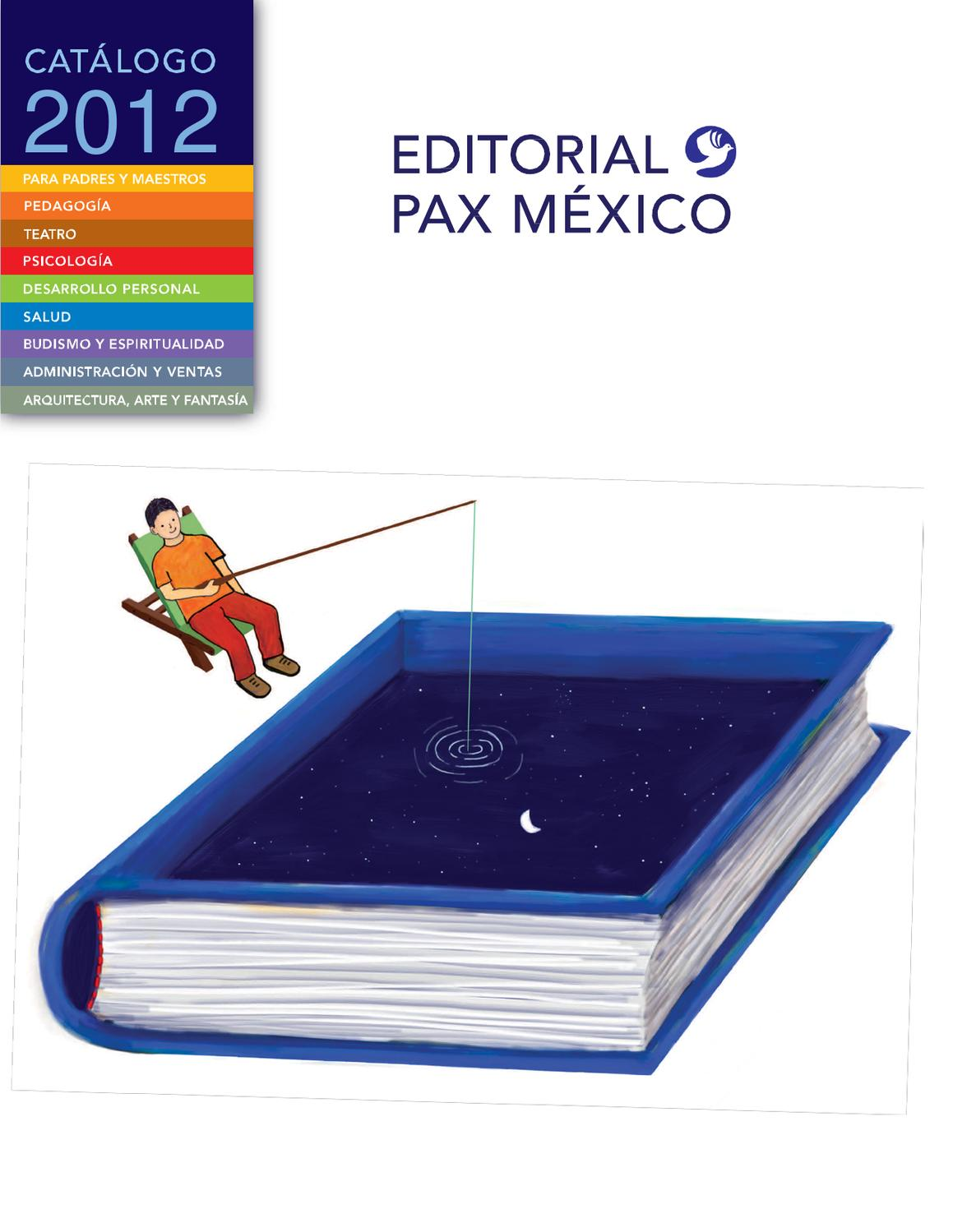 Pax Libro Catálogo Pax By Editorial Pax Issuu