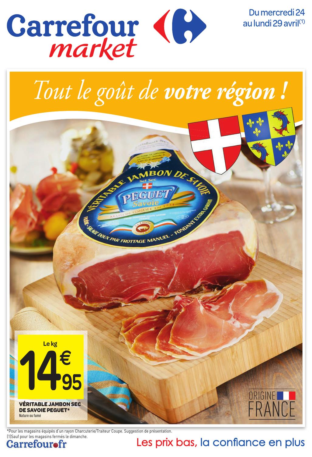 Carrefour Verrine Carrefour 24 29 4 Market 2 By Proomo France Issuu