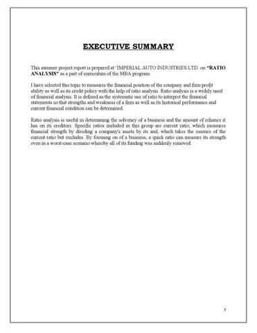 summer internship project report by Sunny Mittal - issuu