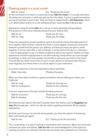 Exploring Norwegian Grammar by Cappelen Damm - issuu