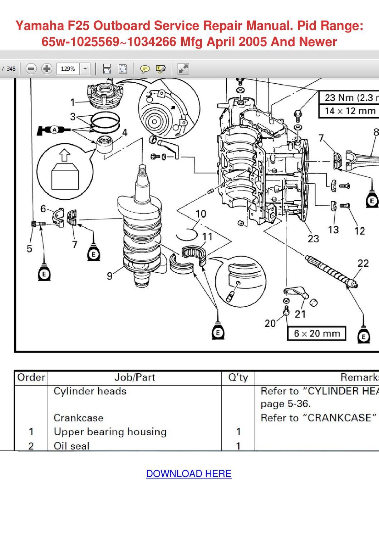 2004 2005 Yamaha Yfz 450 Atv Workshop Service Repair Owners Manual Chrysler 300