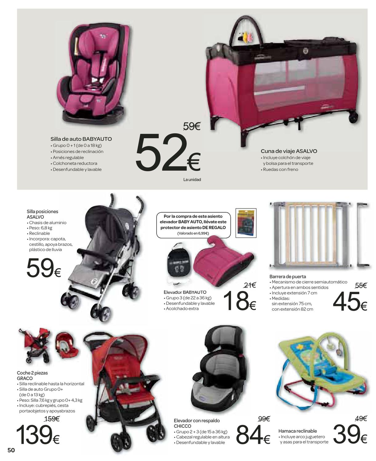 Silla Para Coche Carrefour Catalogo Carrefour Mayo 2013 By Carrefour Online Issuu