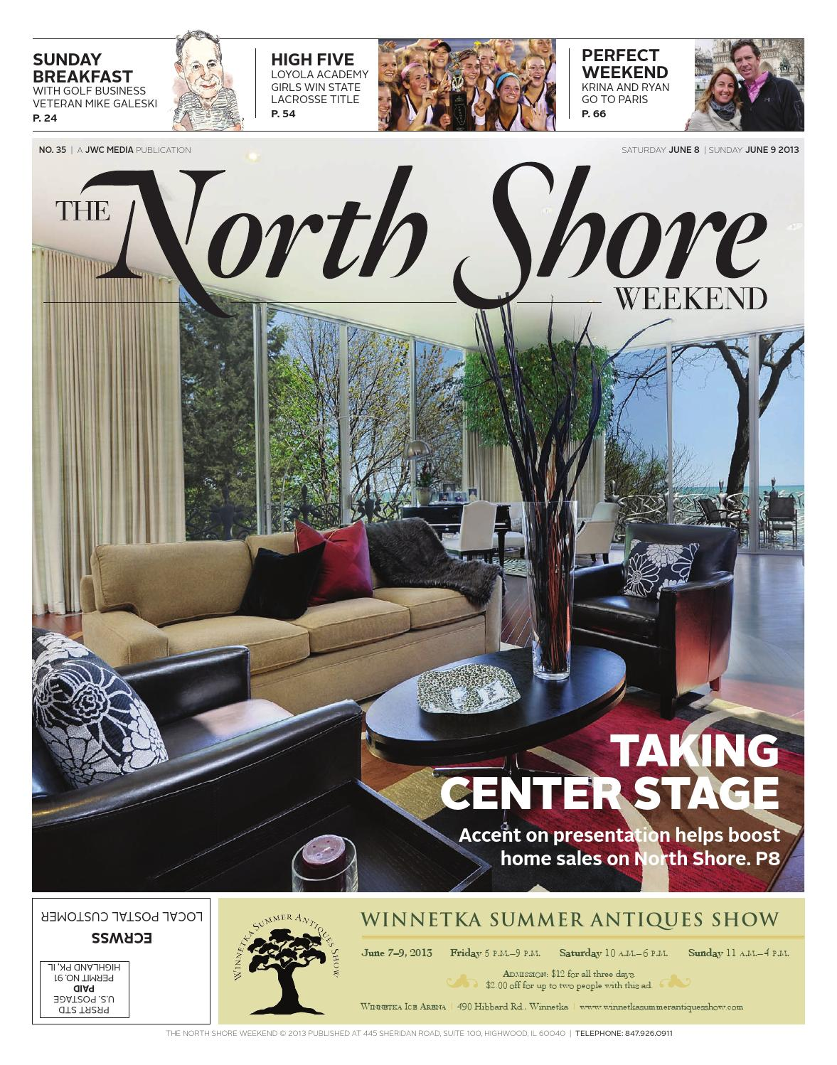 The North Shore Weekend East Issue 35 By Jwc Media Issuu