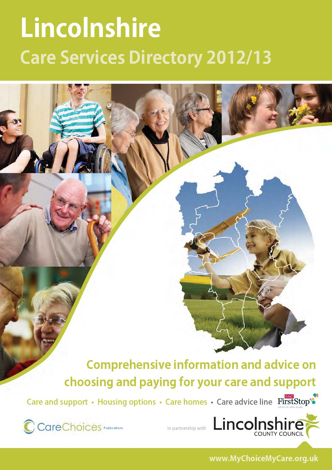 Tom Taylor Our Team Northorpe Hall Child And Family Trust Lincolnshire Care Services Directory 2012 13 By Care Choices Ltd