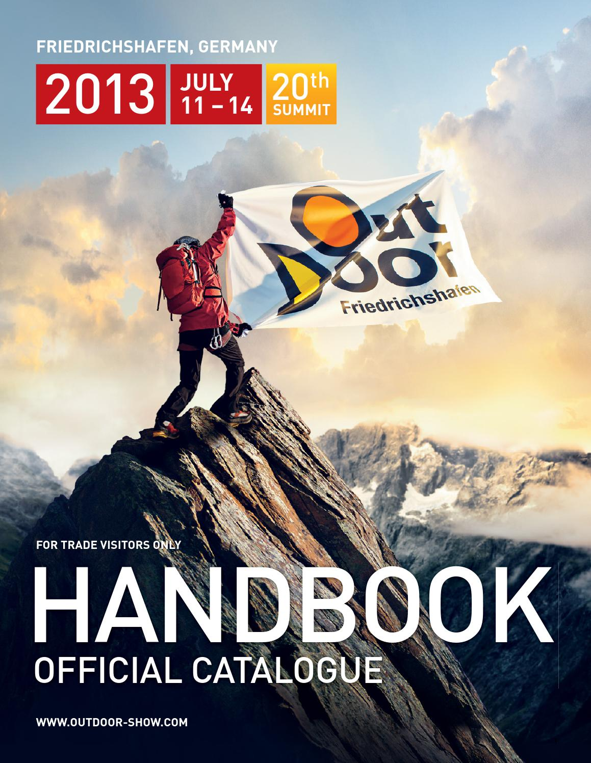 Sessel Cassin Outdoor Handbook 2013 By Messe Friedrichshafen Gmbh Issuu