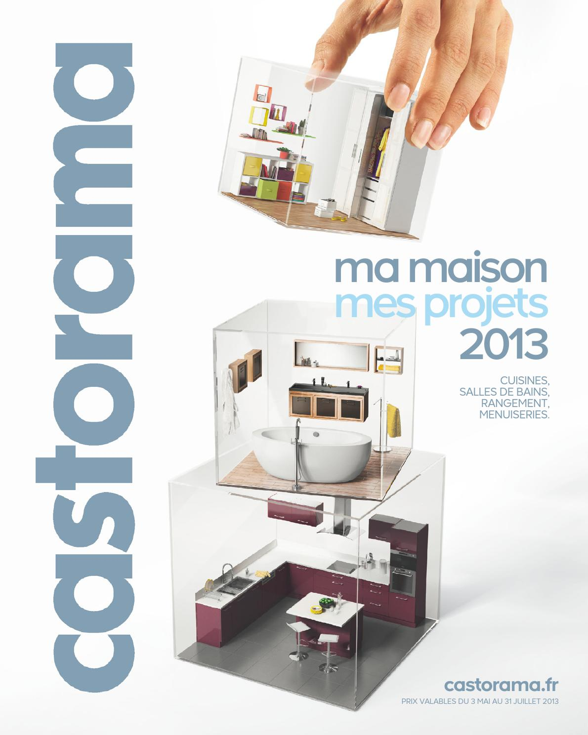 Mousse Emballage Castorama Catalogue Castorama Maison By Margot Ziegler Issuu