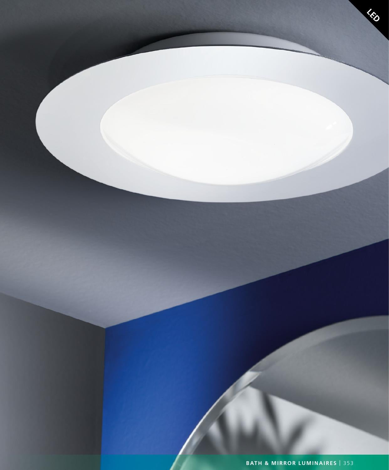Led Unterbauleuchte Ip54 Eglo Catalogue 13 14 Part 2 By Kes Lighting Issuu
