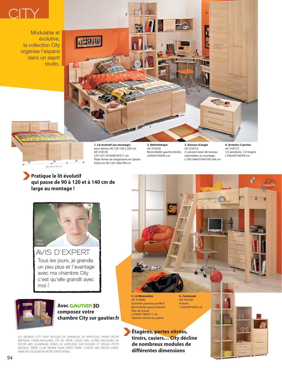 Meuble Gautier Prix Catalogue Gautier Collection 2012 2013 By Joe Monroe Issuu