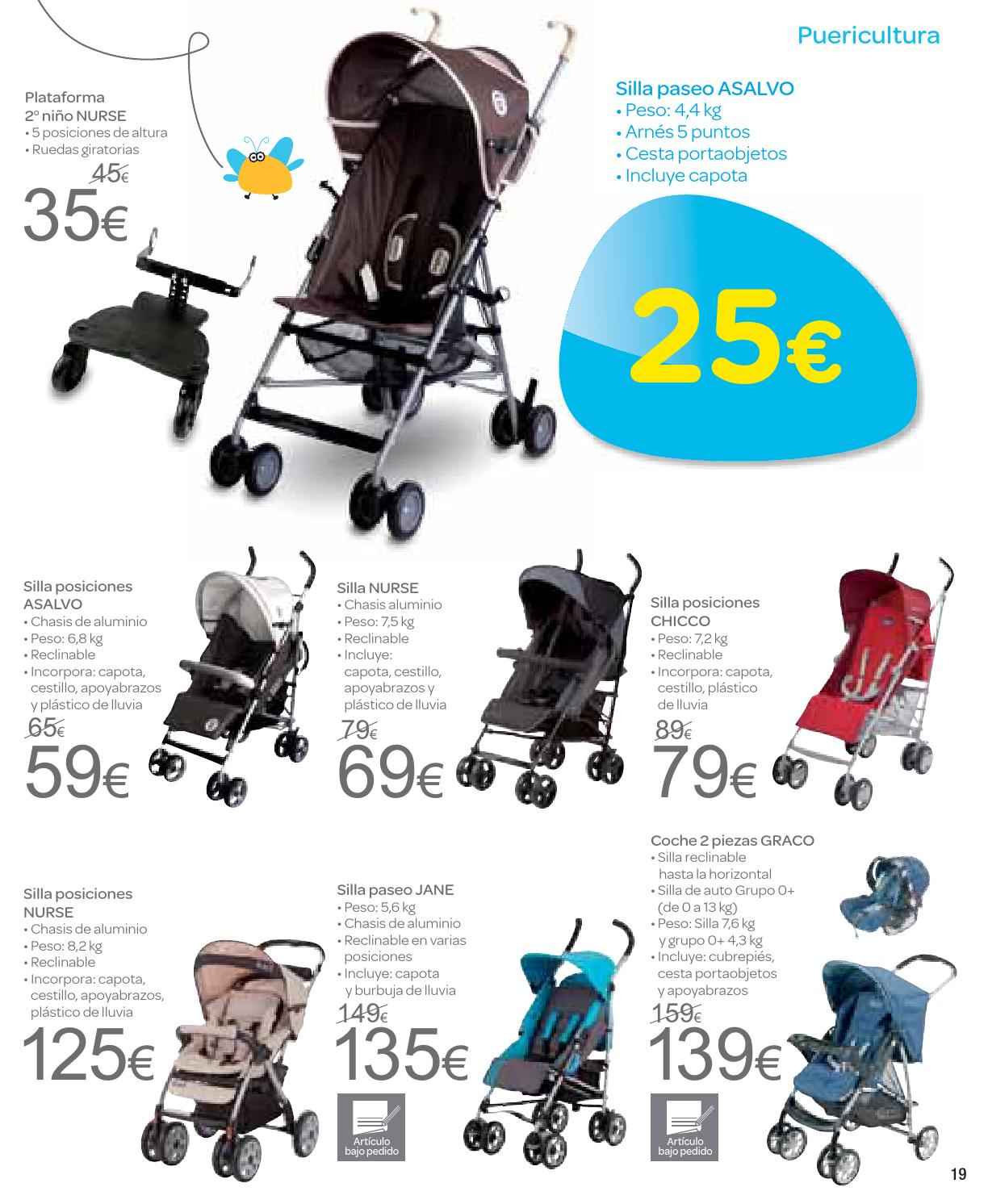 Silla Para Coche Carrefour Catalogo Carrefour Bebe Septiembre 2013 By Carrefour Online Issuu