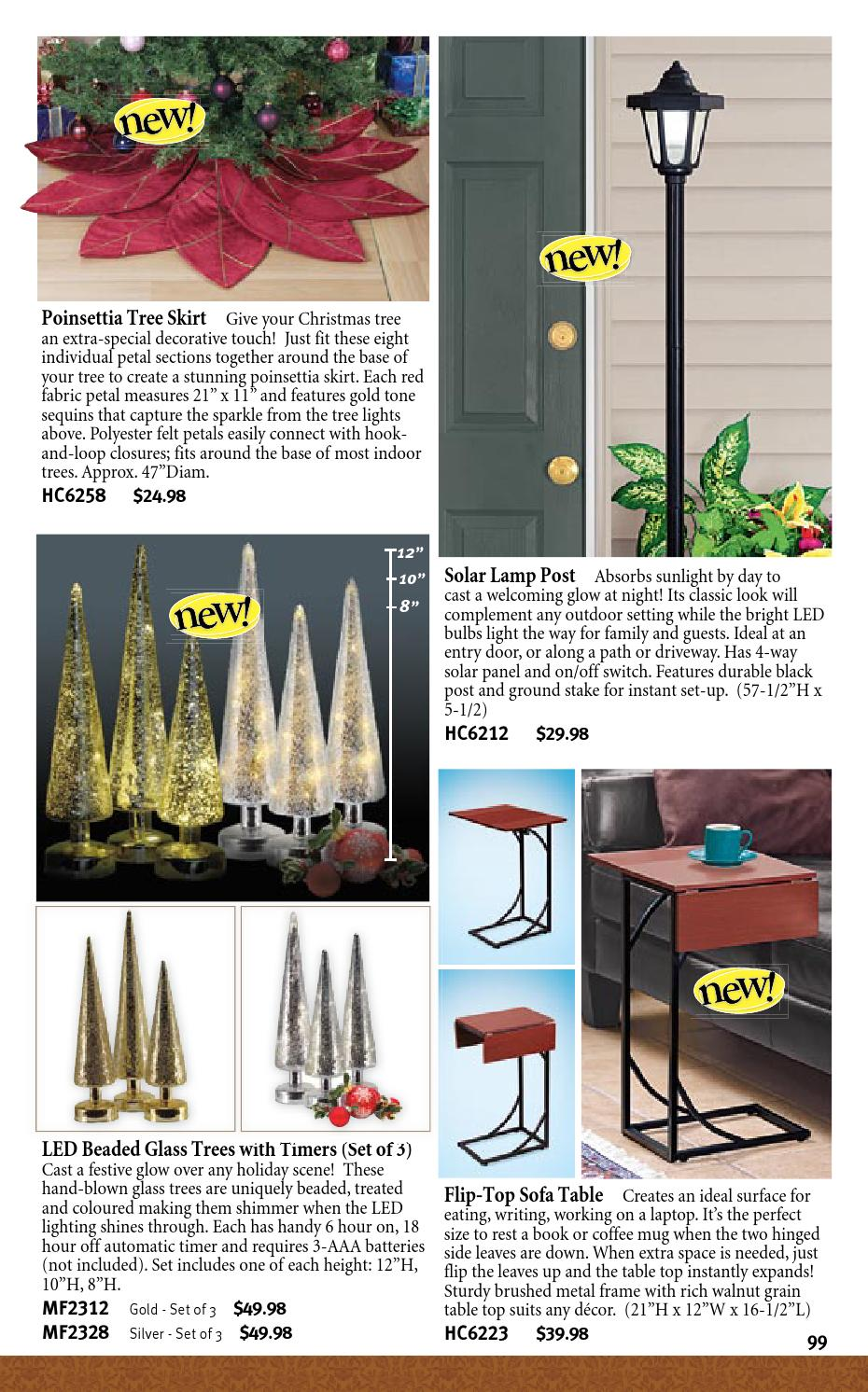 Regal Led Panel Regal Christmas 2013 Catalogues By Regal Home Gifts Inc Issuu