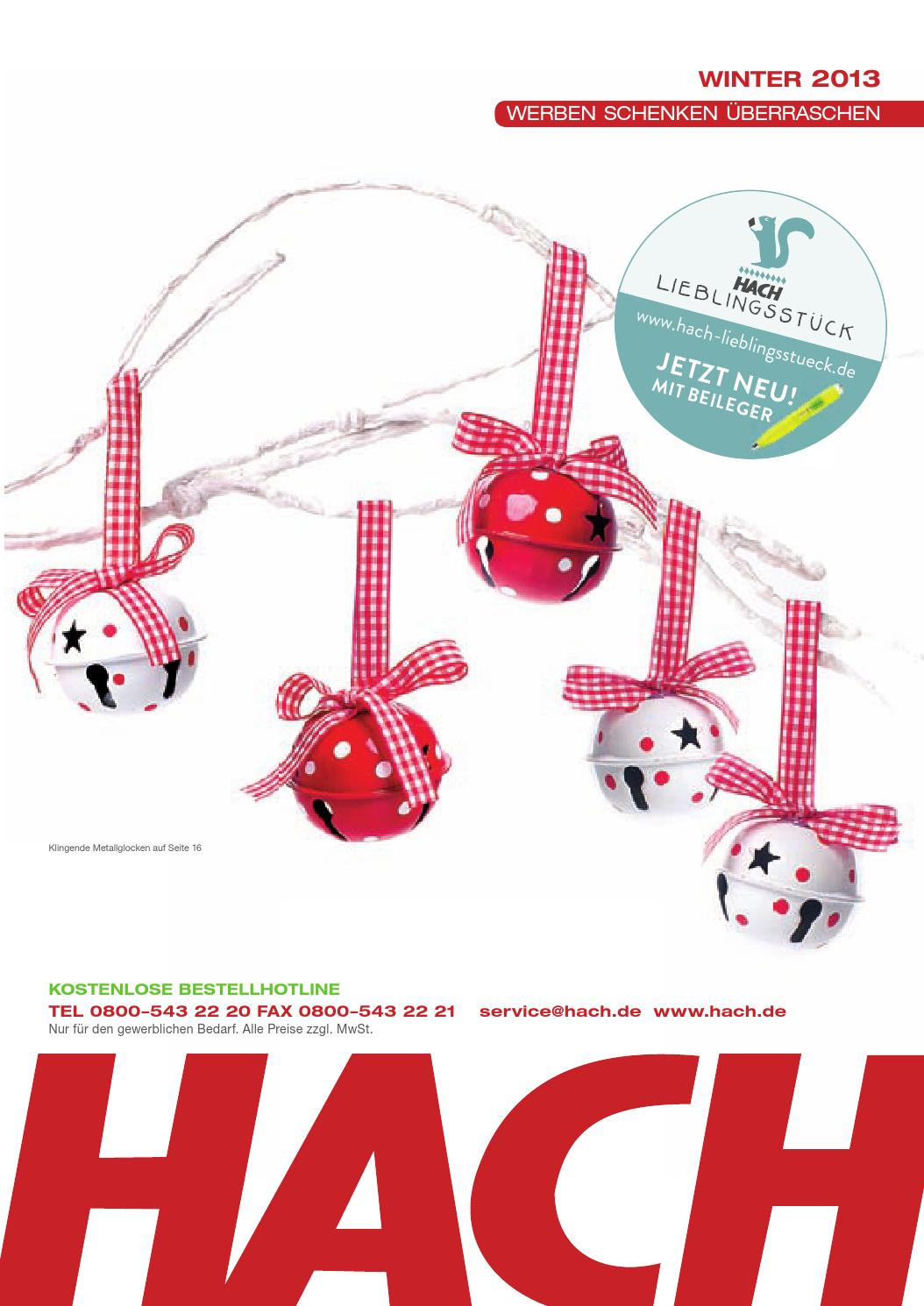 Hach Winter 2013 By Hach Gmbh Co Kg Issuu