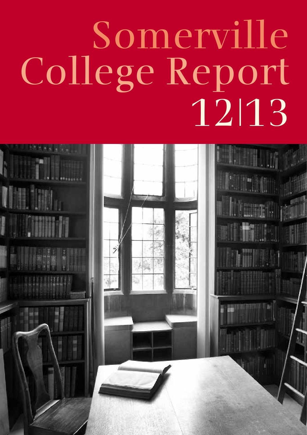 Andys Hostel Konstanz College Report 2012 13 By Somerville College Issuu