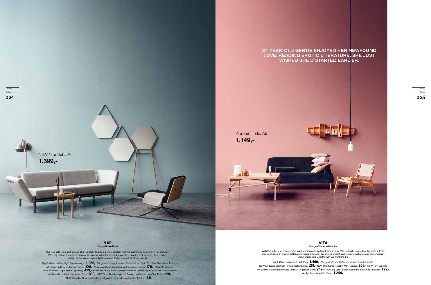 Laid Back Sessel Bolia Catalogo 2014 By Casa Copenhagen Issuu