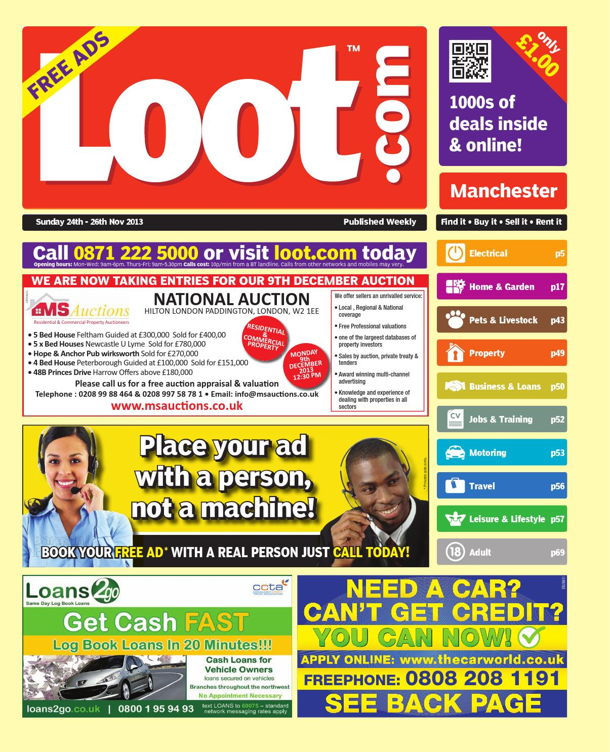 Amore Cucina And Bar Whitefield Manchester Loot Manchester 24th November 2013 By Loot Issuu