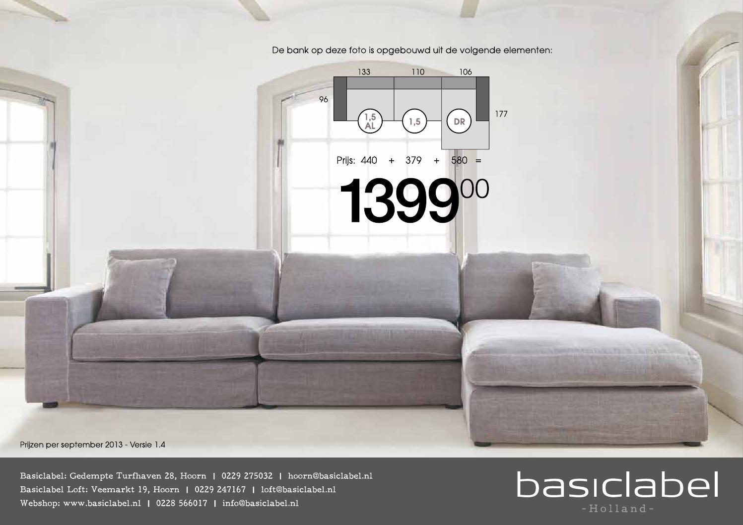 Basiclabel Loft Module Bank Festone 2013 By Basiclabel Bv Issuu