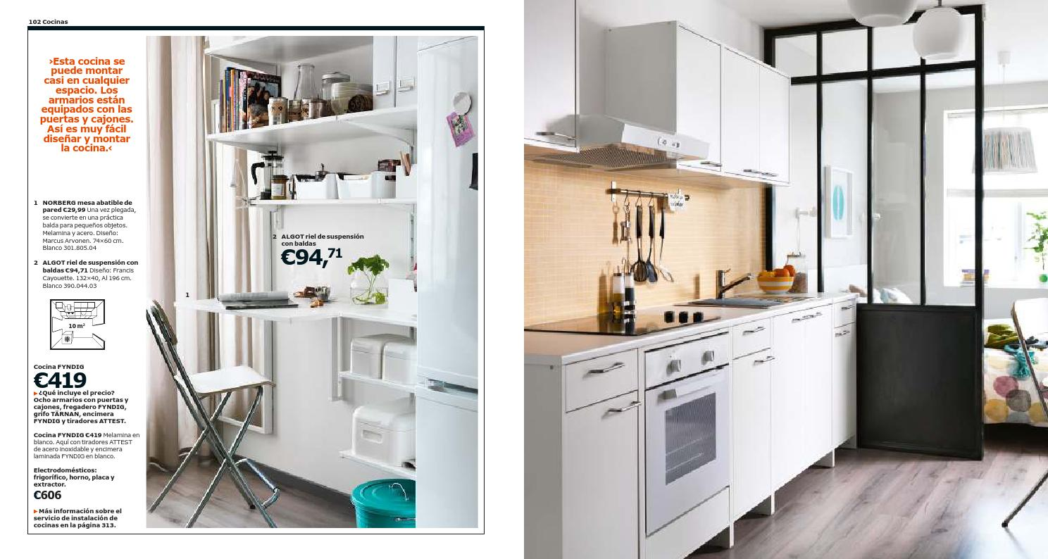 Montar Grifo Cocina Ikea Catalogo 2014 By Miguelator Issuu