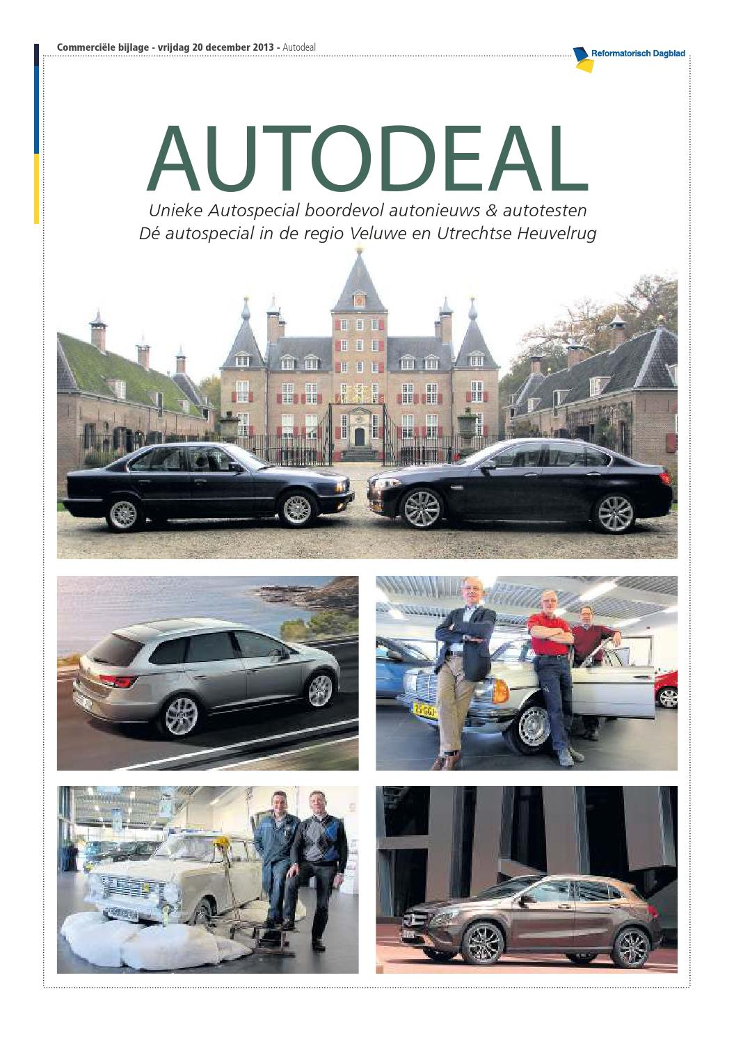Versteeg Buurman Autodeal Stramien By Erdee Media Groep Issuu