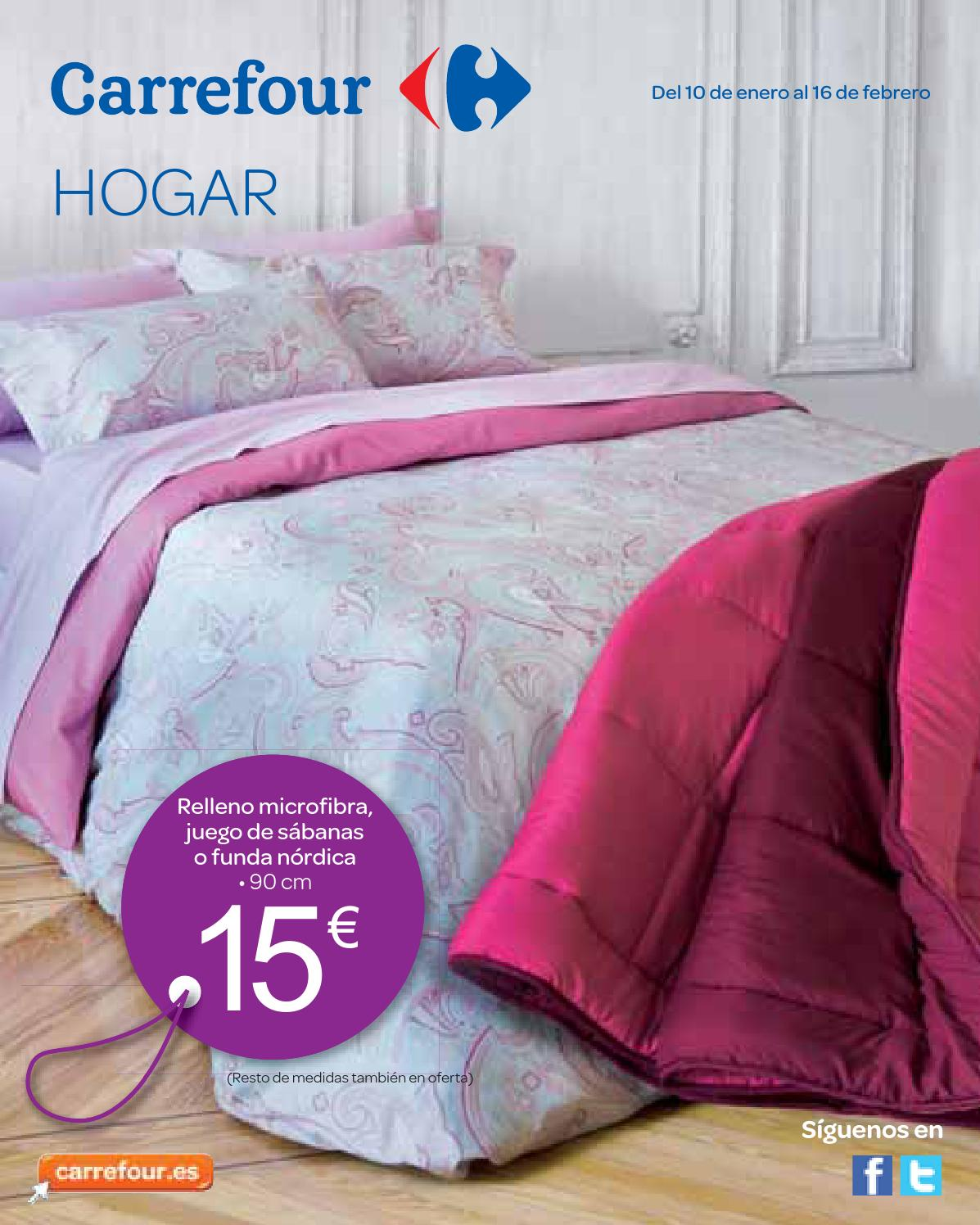 Muebles Carrefour Online Ofertas Carrefour Hogar By Carrefour Online - Issuu