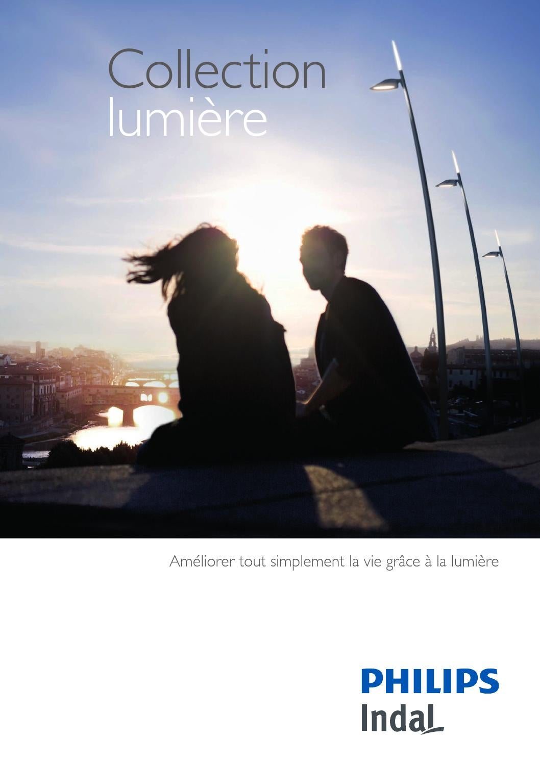 Mat Eclairage Exterieur Philips Collection Lumiere 2014 By Indal Issuu