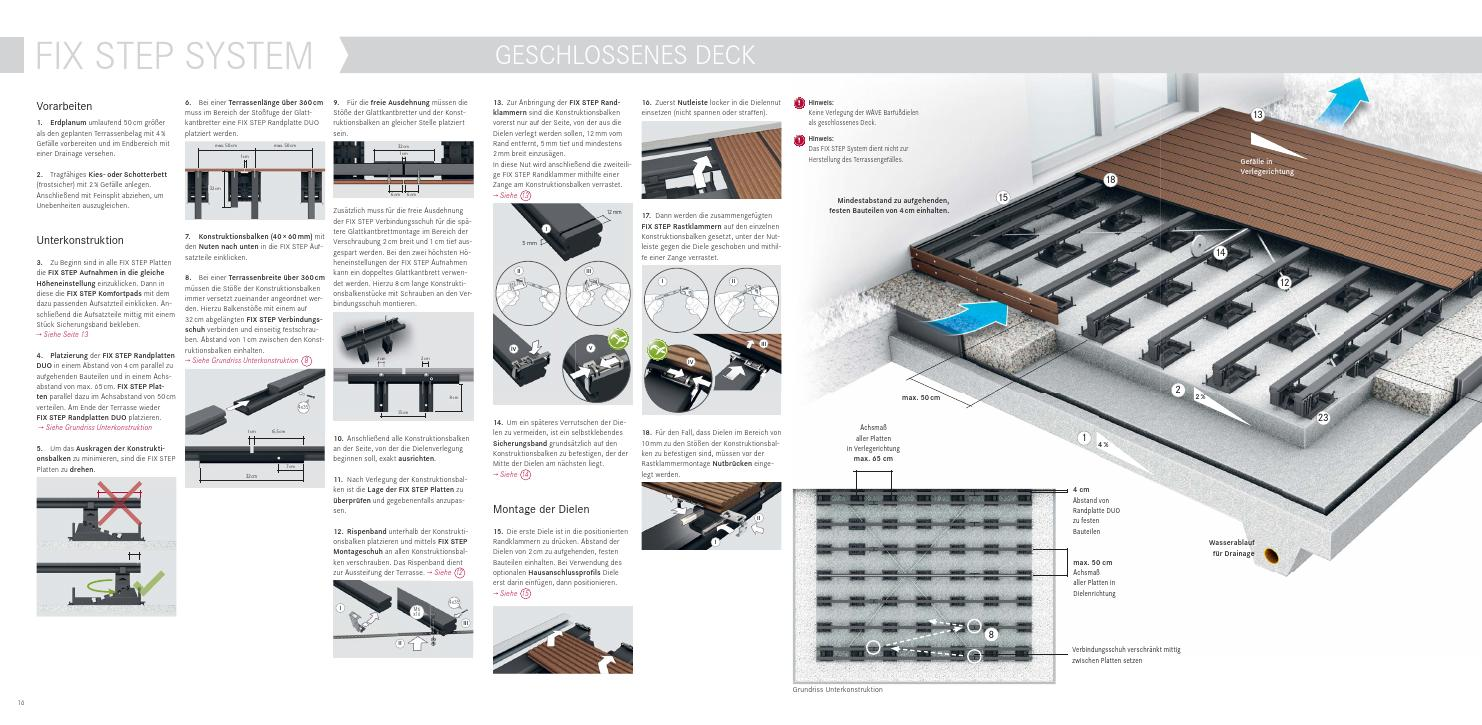 Megawood Bauanleitung Megawood By Kaiser Design Issuu