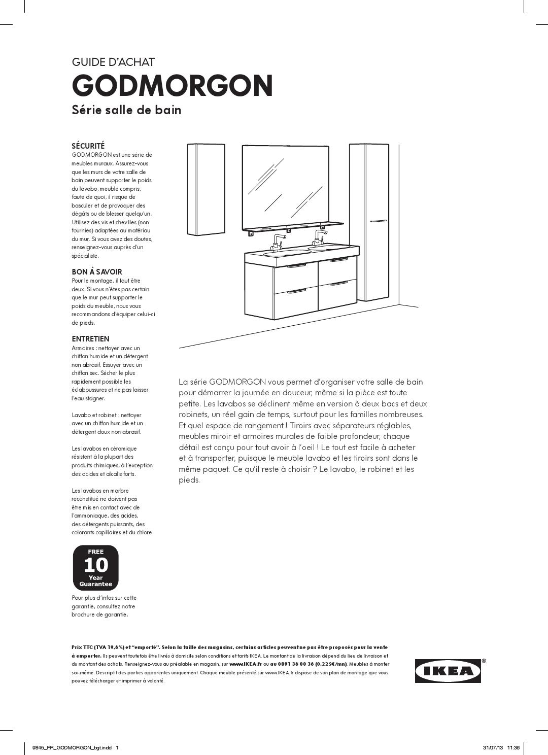 Meubles Ikea France Sas Godmorgon Ikea Fr By Ikea Catalog Issuu