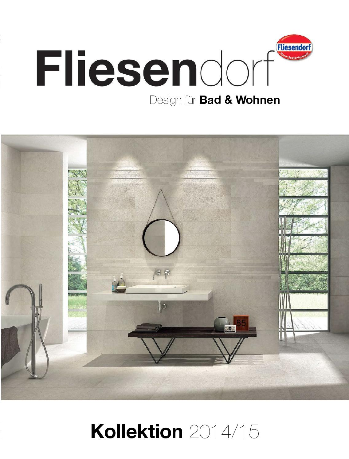 Fliesendorf Kollektion 2014 2015 By Fliesendorf At Issuu