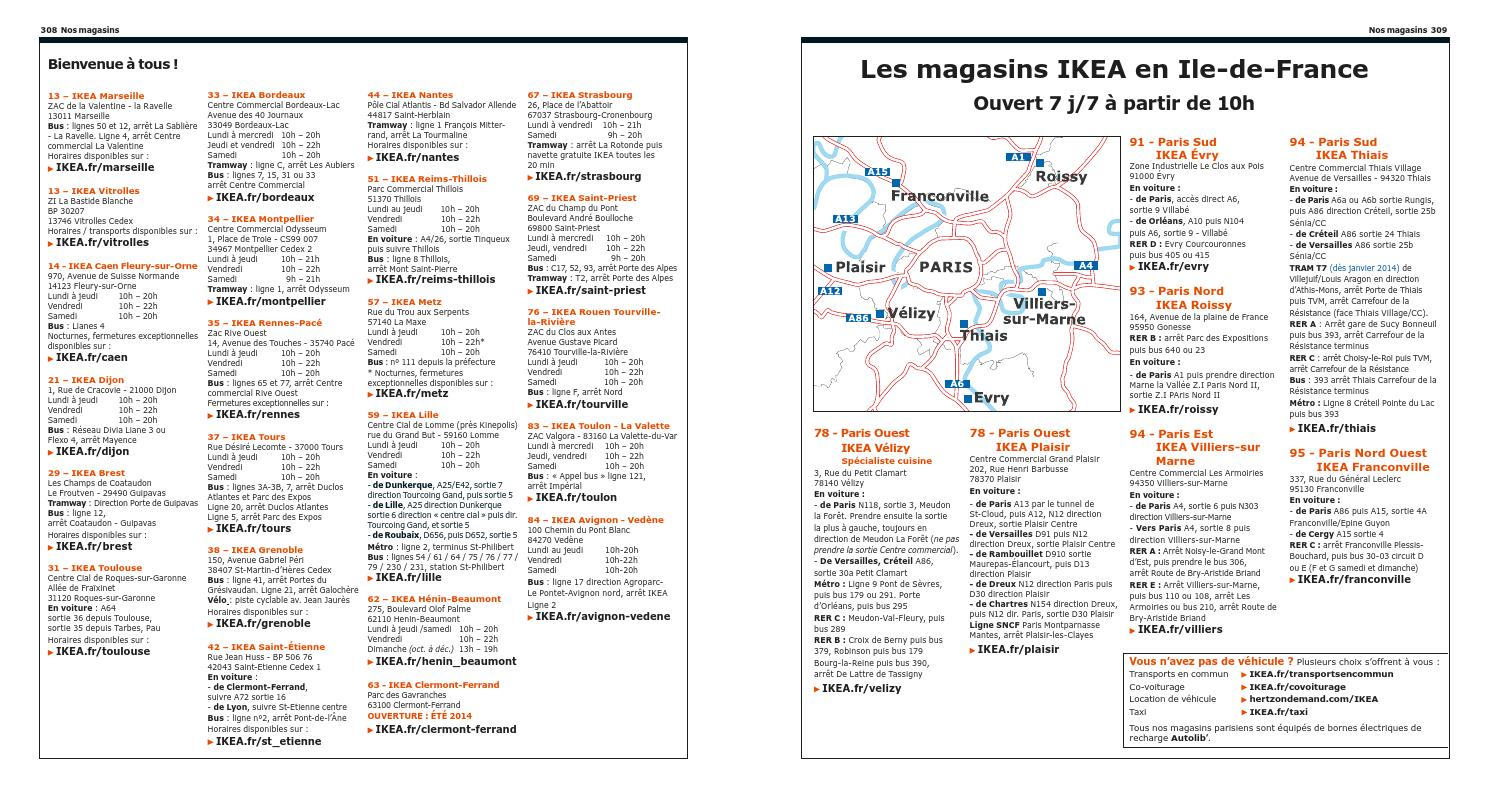 Tram Nantes Horaires Ikea Catalogue Fr By Ikea Catalog Issuu