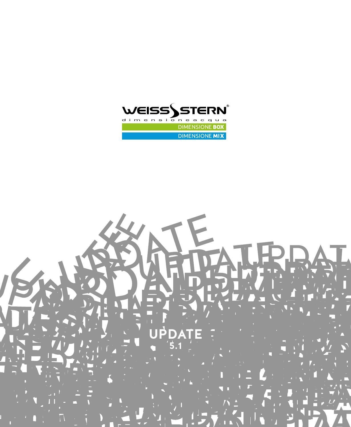 Box Doccia Weiss Stern Weiss Stern Catalogo Box Mix 2014 By Luca Busetto Issuu