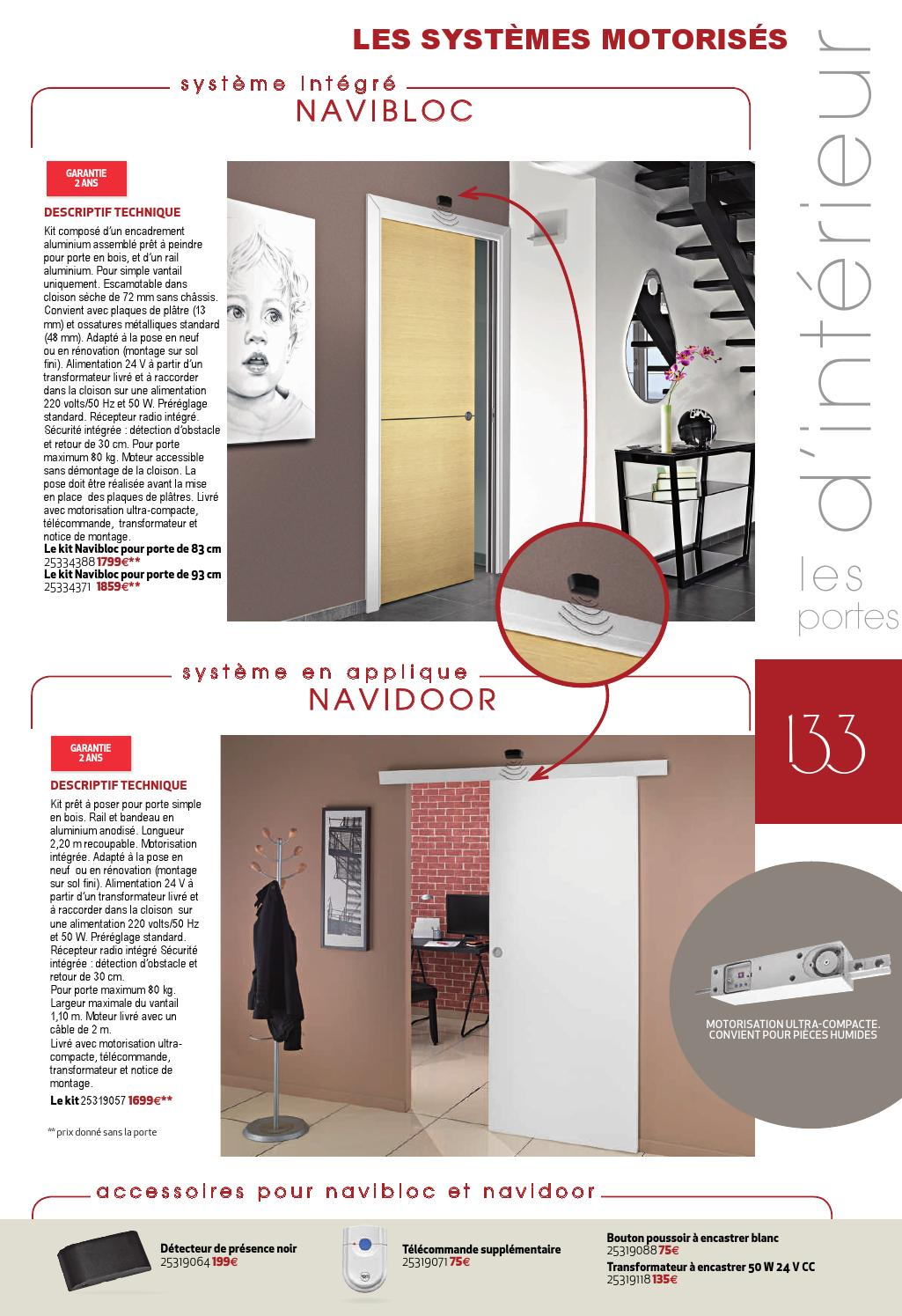 Porte Navibloc Prix Catalogue Gedimat Menuiserie 2014 By Joe Monroe Issuu