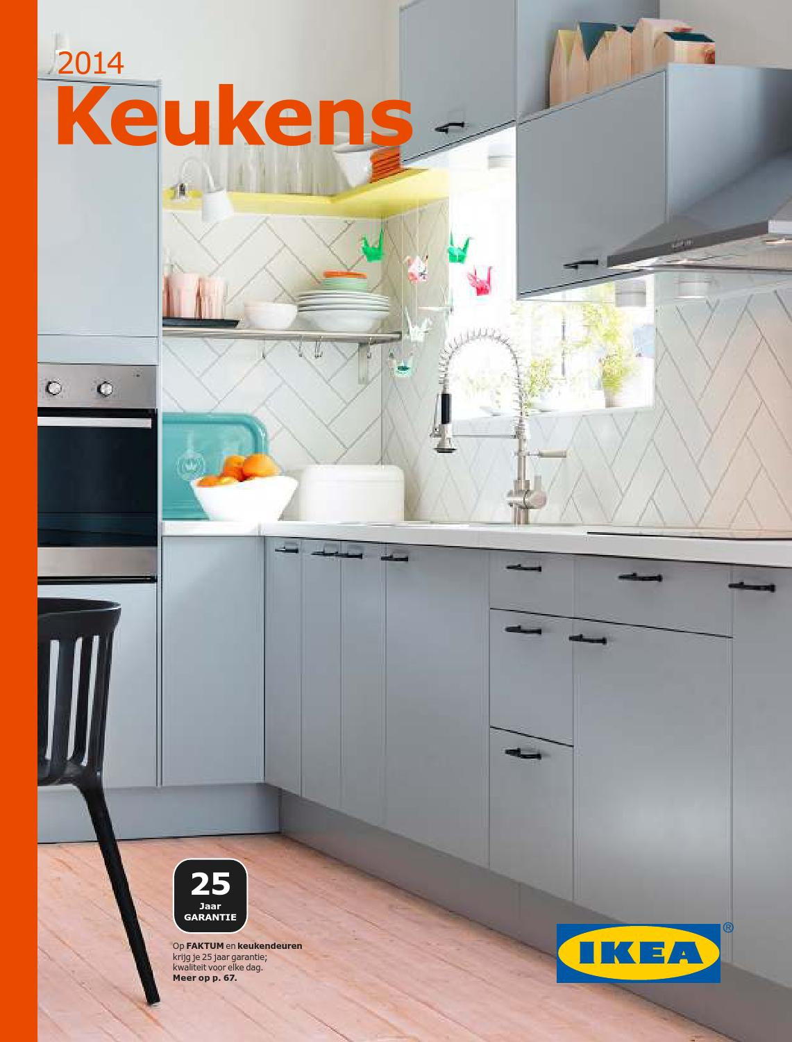 Ikea Faktum Küche Katalog Brochure Kitchen Faktum Nl By Ikea Catalog Issuu