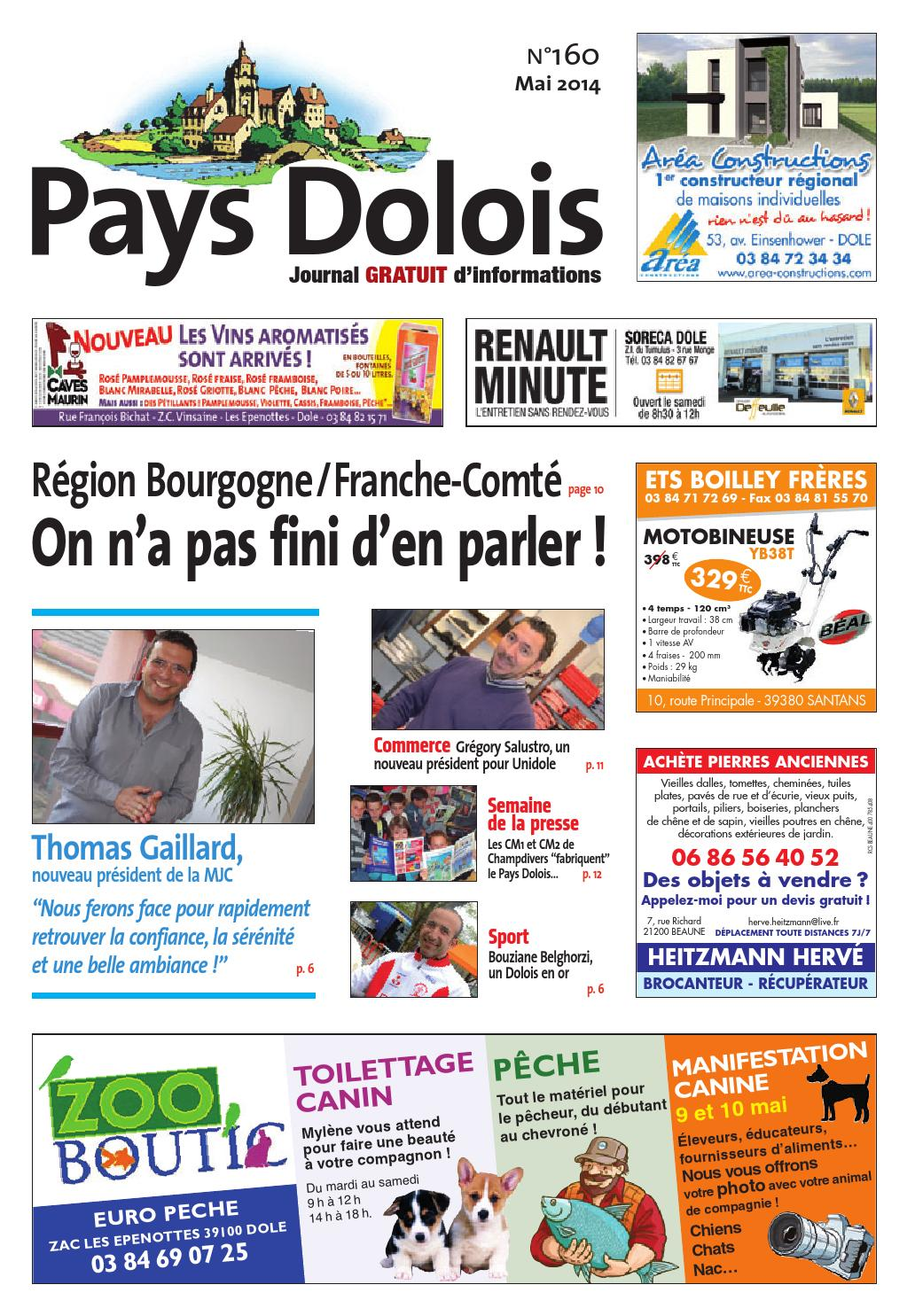 Insert Chemin Cheminée Largeur 120 Cm Philippe Pays Dolois 160 By Paoh Issuu