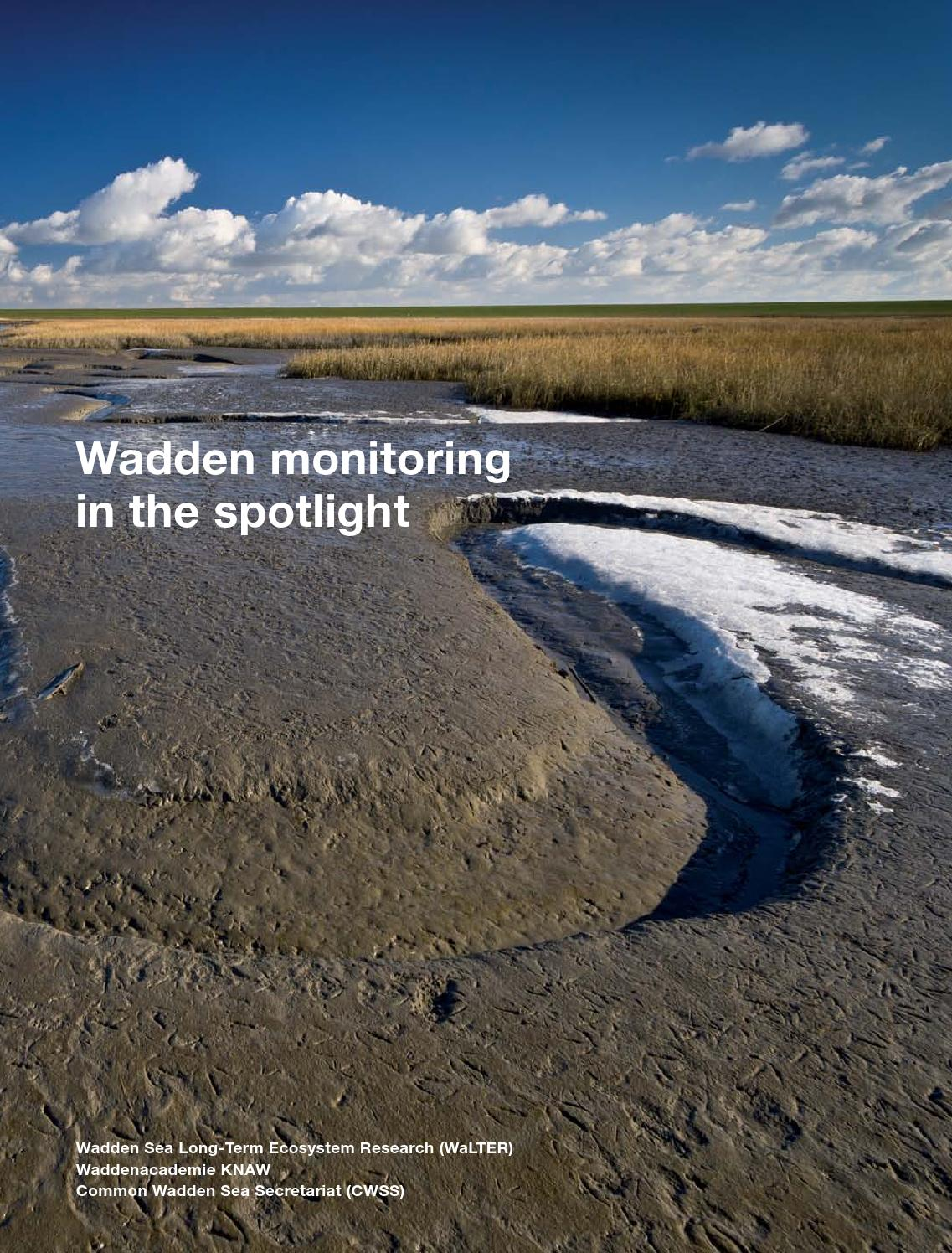 Arbeitsagentur Indeed Waddenmonitoring In The Spotlight By Waddenacademie Issuu