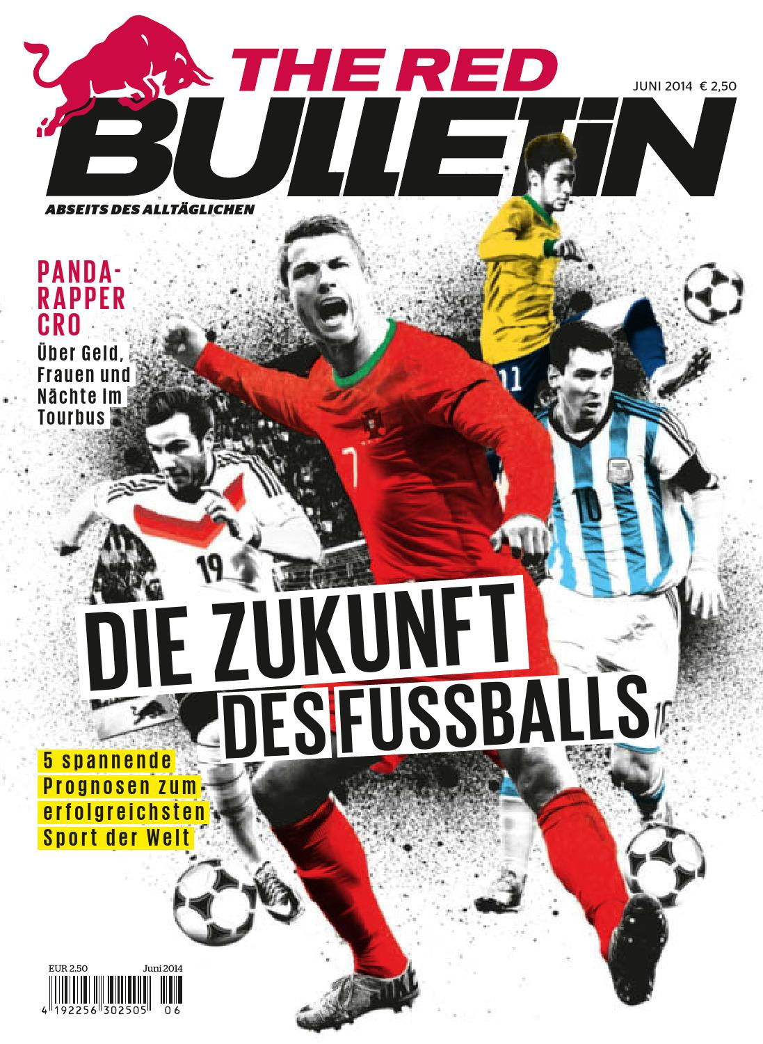 The Red Bulletin Juni 2014 De By Red Bull Media House Issuu