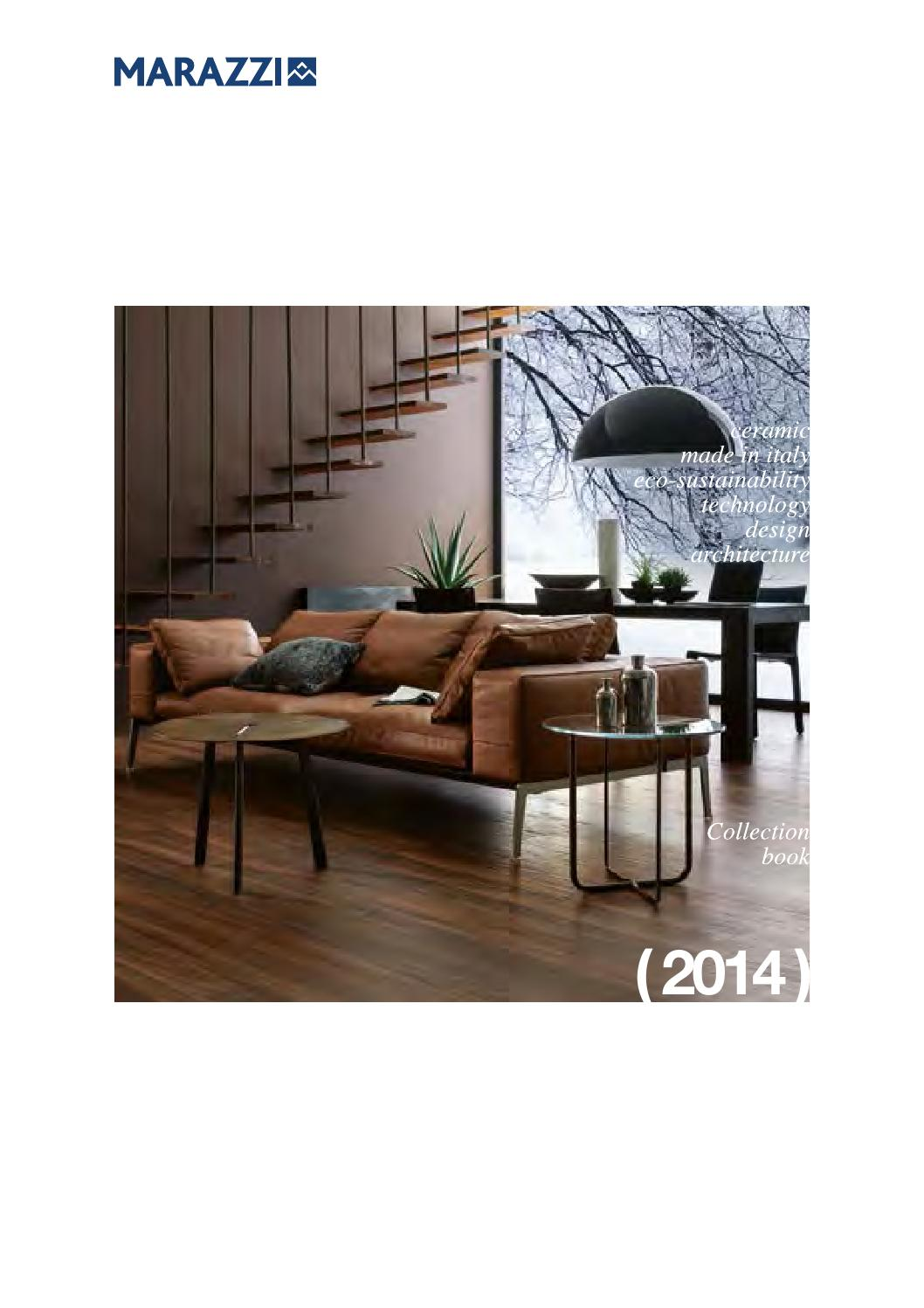 Marazzi Italy Collection Book 2014 By Iris Issuu - Piastrelle Marazzi Serie Blend
