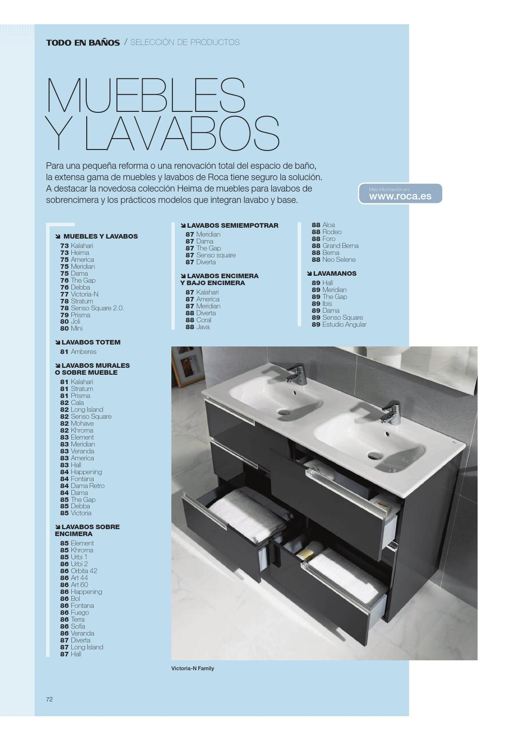 Lavabo Diverta Roca Lavabo Diverta Sobre Encimera Top Free Finest Diverta