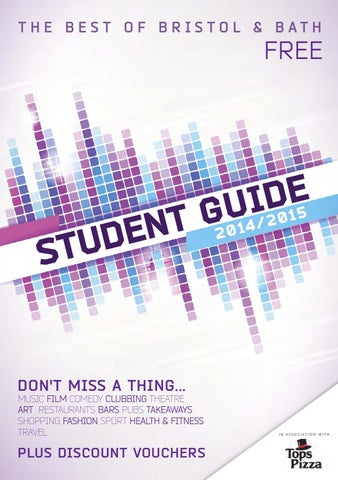 Student Guide 2014 by Primary Times - issuu