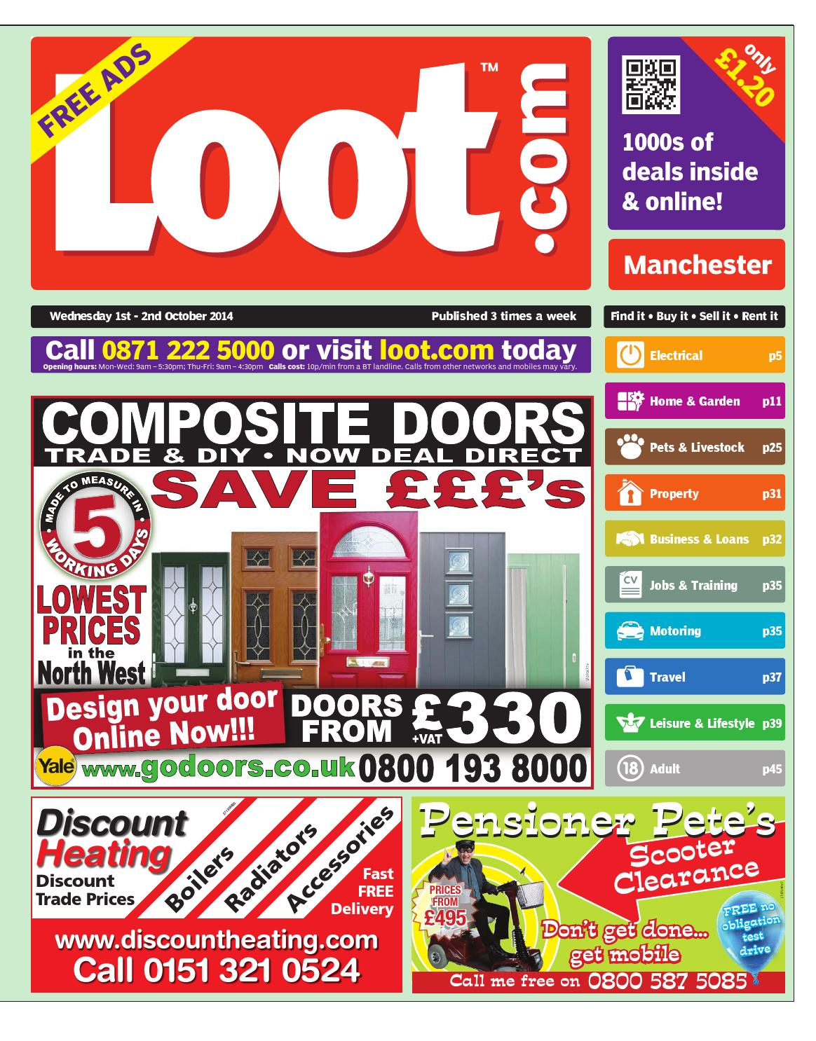Nr 7272 Regal Rack Industrial Vintage Loft Industrie Ebay Mid Manchester Loot October 1st 2014 By Loot Issuu