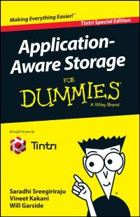 App aware storage for dummies by Lee Cassidy - Issuu