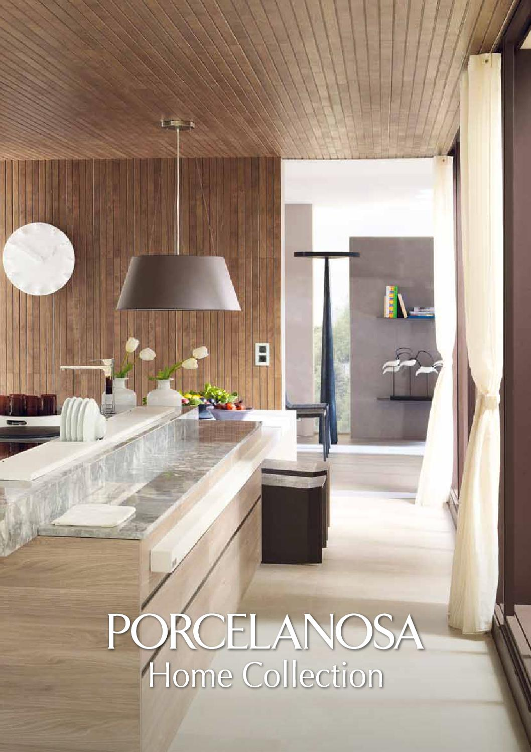 Suelos Porcelanosa Home Collection