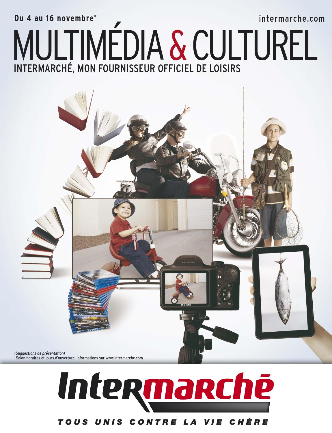 Projecteur Led Exterieur Intermarché Intermarche 04 11 16 11 By Joe Monroe Issuu
